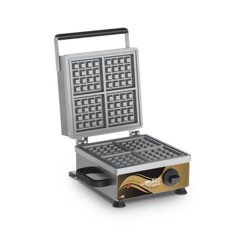 Máquina de Waffle 220V